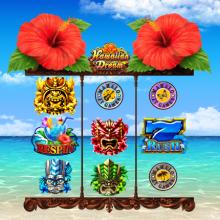 hawaiian dream slot