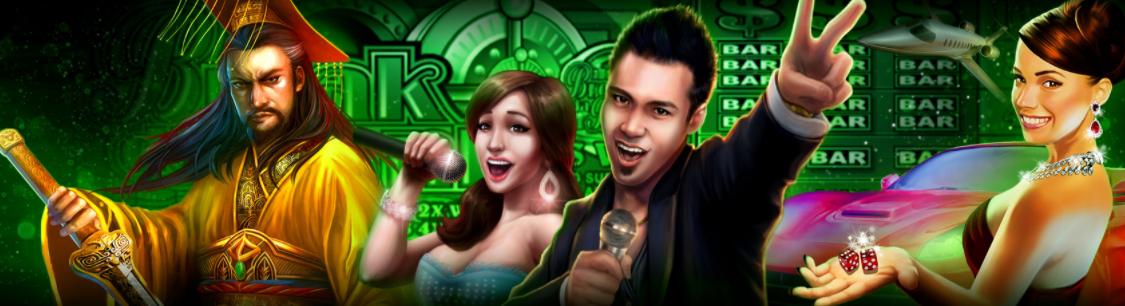 ゲーミングクラブカジノ