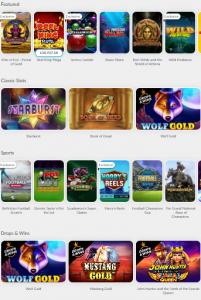 slot games betvictor