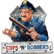 Cops and Robbers Slot