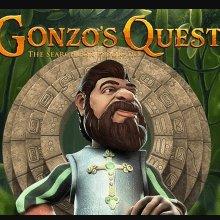 Gonzo Quest Slot