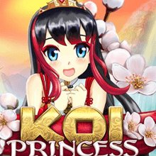 Koi Princess