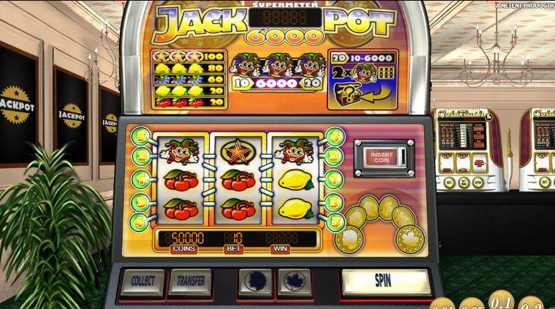 jackpot 6000 game