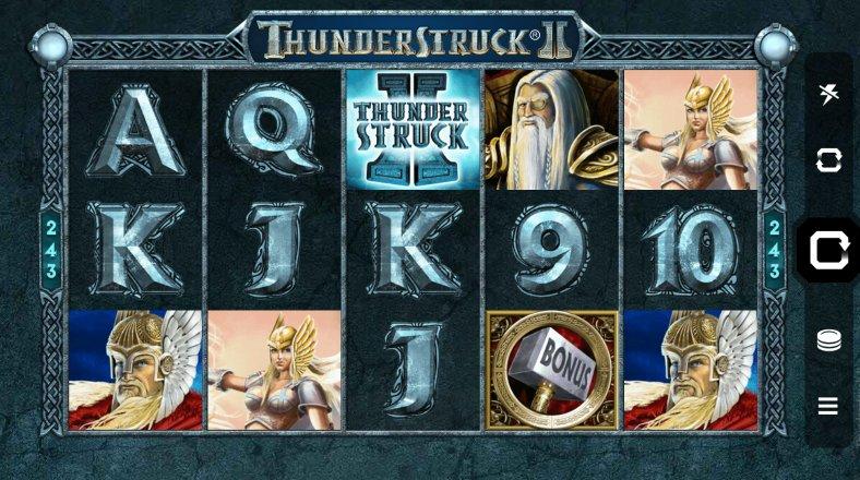 thunderstruck 2 grid
