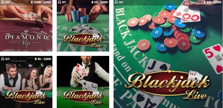 live dealer casino ahti