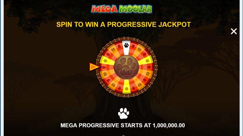 progressive jackpot mega moolah slot