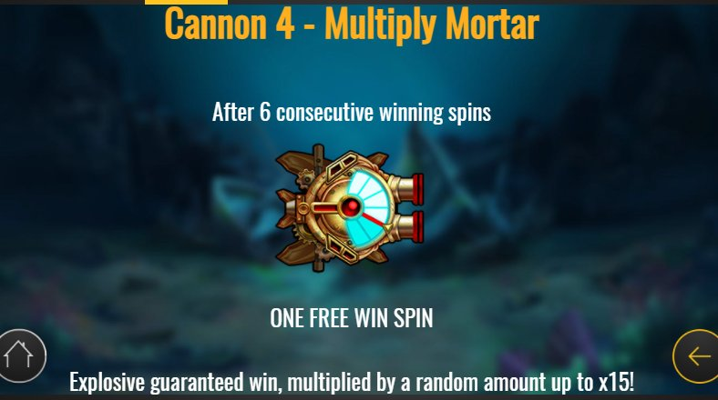 multiply mortar feature