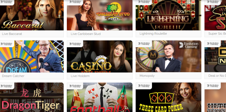 live casino playzee