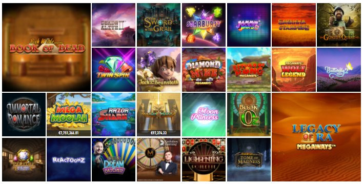 slot games slotnite