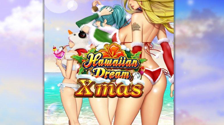 hawaiian dream xmas gameplay