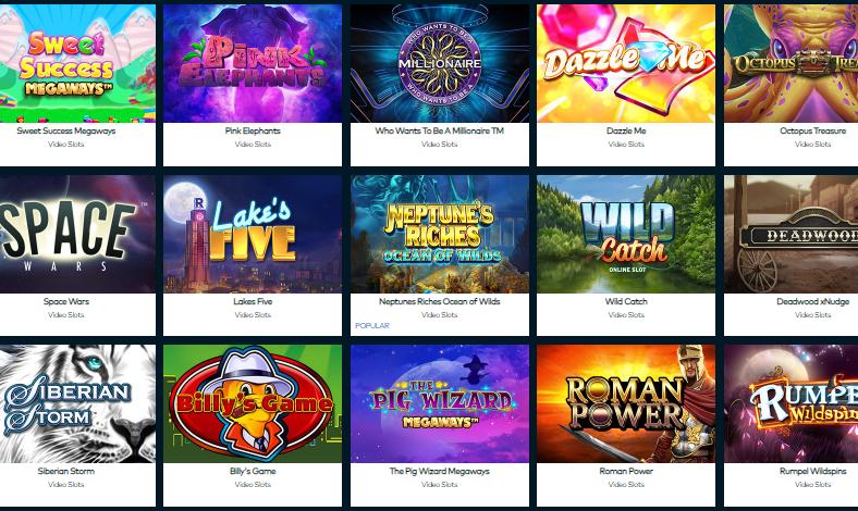 slots fun casino