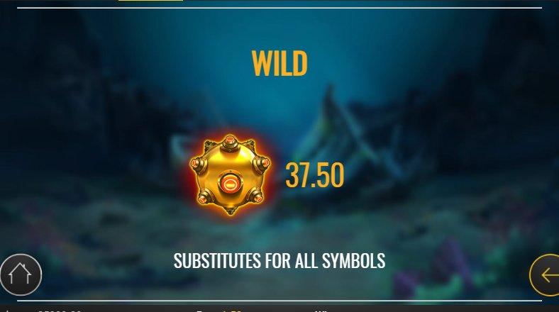 wild feature