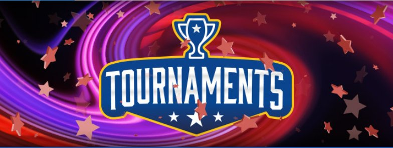 online tournaments