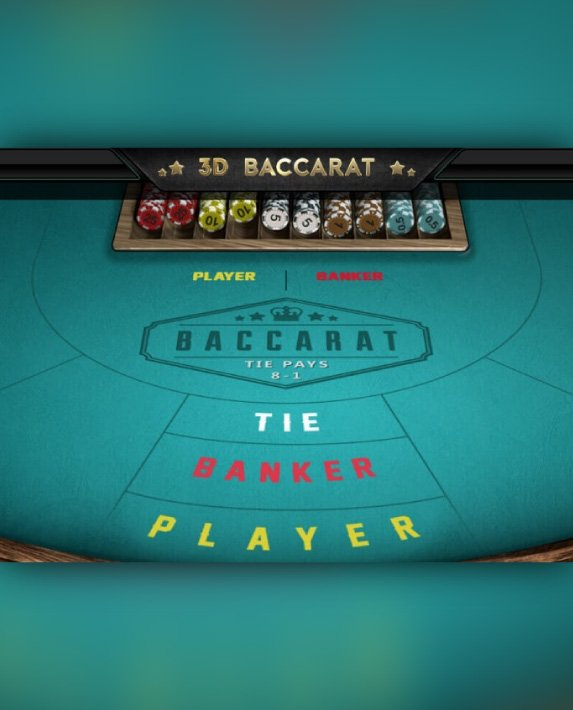 Baccarat Casino Game: Playing Rules & Features