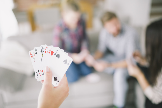 Casino Card Games Worth Your Time