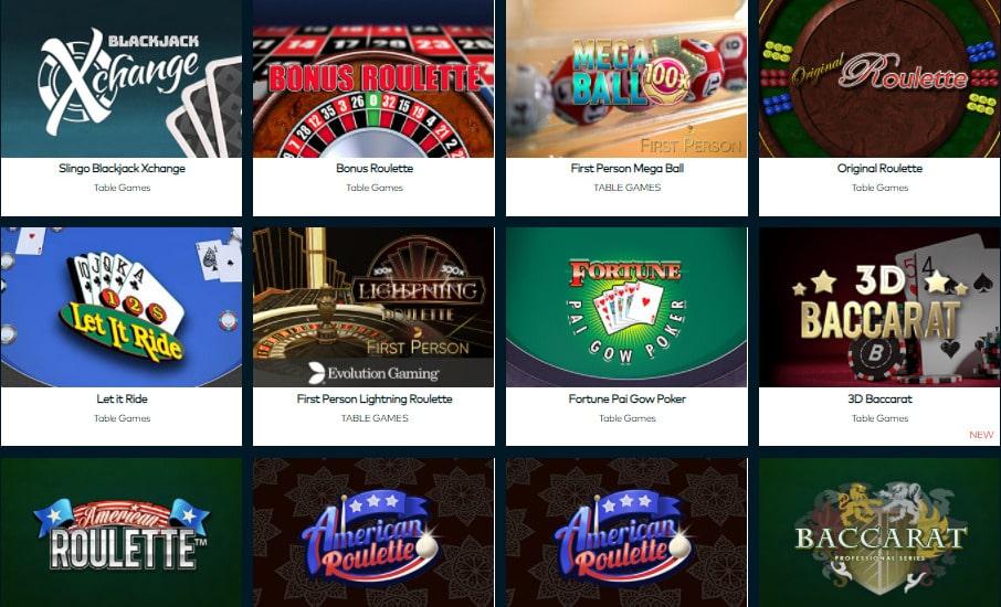 Fun Casino Online Card Games