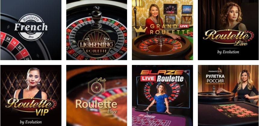 PlayOjo Roulette