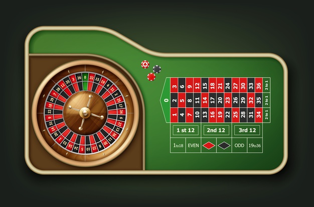 Roulette Betting Systems Explained