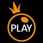 prgmatic play developer logo