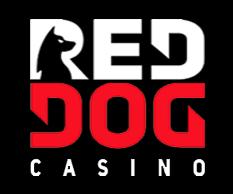 red dog site logo