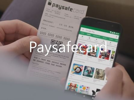 What Is A Paysafecard — How to Use This Service for Online Casinos