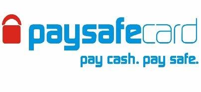 paysafecard method