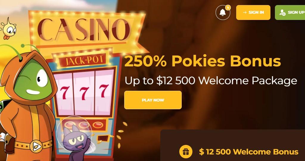 check aussieplay gambling quality